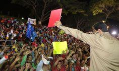 Consolidar el nuevo ciclo de la Revolución Bolivariana: las leyes habilitantes (análisis especial) | Misión Verdad