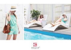 The colorful romper is super comfy and easy wear,a perfect piece for beach or vacation in a warm weather.