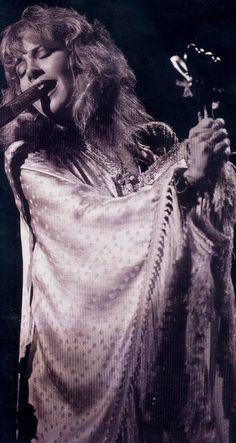 Woman Taken By The Wind (Stevie Nicks)