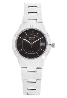 0a425fa3660a Reloj Plateado Casio de Casio en Dafiti Encanta