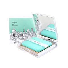 Too Cool For School Dinoplatz Dear Brachiosaurus Blotting Paper, $5.32 | 26 Asian Beauty Products You Should Totally Spend Your Hard-Earned Money On
