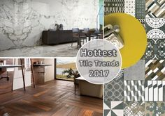 Top 3 Tile Trends