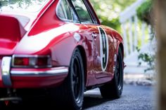 This 1967 Porsche 912 Outlaw was extensively modified by its previous owner over…