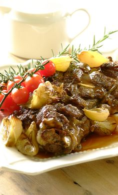 1000+ images about Main Dishes - Lamb on Pinterest | Lamb ...