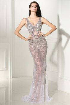 a048265f06e 17 Best See through prom dresses images in 2019 | See through prom ...