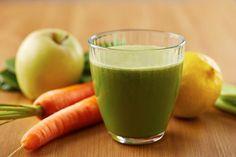Este jugo natural contiene ingredientes ricos en fibra y antioxidantes que disminuyen los niveles de colesterol y de presión arterial ¡Aprende a prepararlo!