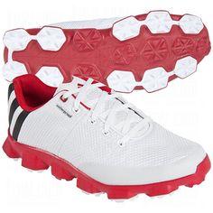77ed0ca55d4 adidas Mens crossflex Golf Shoe Closeouts Golf Warehouse