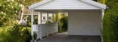 Billedresultat for carport