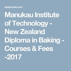 Manukau Institute of Technology - New Zealand Diploma in Engineering (Electrical) - Courses & Fees - Popular Career options. Stay updated with latest news. Diploma In Engineering, Baking Courses, Study In New Zealand, Career Options, Information Technology, New Technology, Certificate, News, Business Accounting