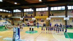 San Giustino Volley, capitan Lucia Marcacci analizza il ko di Ostia