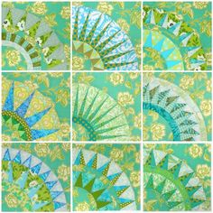 FREE blocks for New York Beauty (size: 8 x 8 Inch) The files are ... : new york beauty quilt patterns - Adamdwight.com