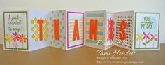 February 2015 Paper Pumpkin Kit | Swimming In Stamps #februarypaperpumpkin #paperpumpkin