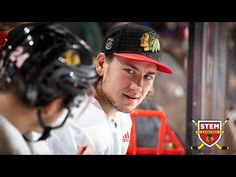 More than CPS student filled the United Center to learn STEM through the game of hockey. John Hayden, Youth Hockey, United Center, Chicago Blackhawks, Student, Game, School, Venison, Gaming
