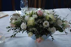 Camillas mat & kakedesign: Silverpearls weddingcake and cakepops til bryllypsmiddag på Sigstad Gård.