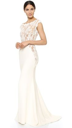 Reem Acra I Am Fabulous Dress