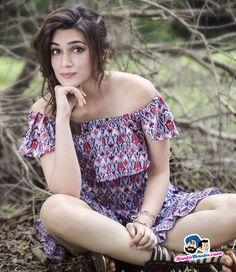 Picture # 57180 of Kriti Sanon with high quality pics,images,pictures and photos.