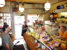 Wertz Candies on Cumberland Street in downtown Lebanon is an 81-year-old candy shop that was featured on 'Dirty Jobs' with host Mike Rowe.