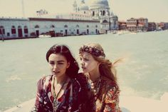 So in love with Aroch's Venice shots for the FP catalog.
