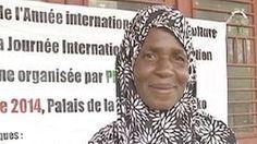 Mali : Aminata Dembélé, lauréate du prix PROFEIS de l'innovation paysanne