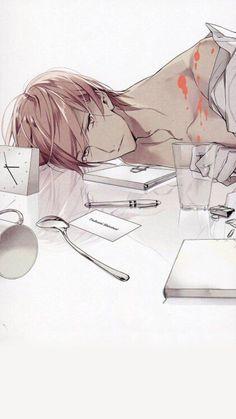 Ten Count #yaoi_manga #Ten_Count