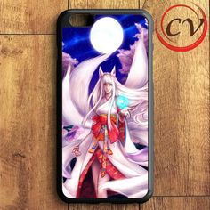 League Of Legend iPhone 6 Plus | iPhone 6S Plus Case