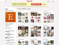 Major Brands That Are Using Pinterest