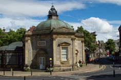 Royal Pump Room Museum,Harrogate,North Yorkshire,England. Great #photography © Steve Gill from @photocrowd