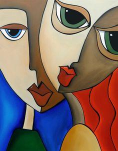 Notice Me By Fidostudio Painting by Tom Fedro - Fidostudio