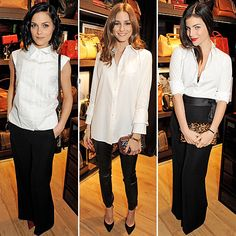 97b746532d3 30 Best How to wear White Button-Down Shirt images   Button downs ...