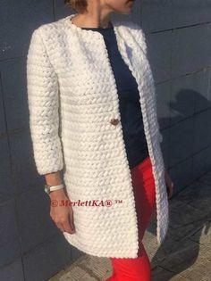 Объёмный плетённый узор крючком ✿ для пальто оверсайз. Обсуждение на LiveInternet - Российский Сервис Онлайн-Дневников