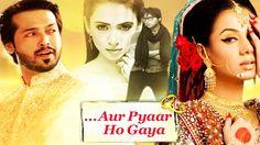 """Aur Pyar Ho Gaya"" | Romantic Comedy | Full HD |Tooba Siddiqui | Ali Kazmi"