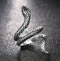 Active Vikingceltic 316l Stainless Steel Viking Snake Animal Keychain Jade White Jewelry & Accessories