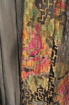 Katy Kane Vintage & Couture Clothing