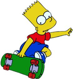 The Simpsons iPhone HD wallpapers, cartoons images for background Bart Simpson Skateboarding Retina Wallpaper, Simpson Wallpaper Iphone, Cartoon Wallpaper, Skateboard Ramps, Skateboard Design, Skateboard Art, Famous Cartoons, Free Cartoons, Adult Cartoons
