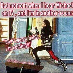 Does anyone else do this, or am i the only crazy person on here that is in LOVE with MJ??