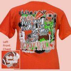 AUBURN FOOTBALL SHIRT!!! I NEED THIS!!!