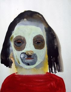 Maja Ruznic characterful portraits