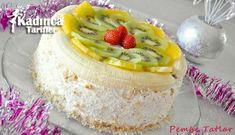 Meyveli Yaş Pasta Tarifi nasıl yapılır? Meyveli Yaş Pasta Tarifi'nin malzemeleri, resimli anlatımı ve yapılışı için tıklayın. Yazar: Pembe Tatlar