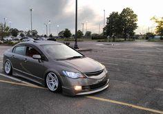 conversion - S. 2006 Honda Civic Si, Honda Civic Car, Honda Vtec, Honda Cars, Nissan Gtr Skyline, Jdm Cars, My Dream Car, Sexy Cars, Toyota Corolla