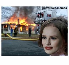 Read 1 9 2 from the story Memes de Riverdale uwu by LylaHernandezZ (☉ sUn ☉) with 689 reads. Riverdale Cheryl, Riverdale Cw, Riverdale Funny, Riverdale Memes, Namjoon, Taehyung, Jimin, I Dont Fit In, Camilla Mendes