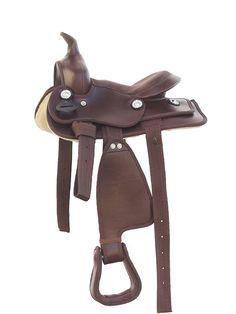 Westernsattel  Siena  10 , Kindersattel, Reiten, Shetty, Pony, Minishetty,