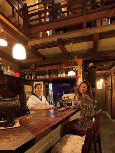 メール in 2020 Japanese Bar, Japanese Style House, Japanese Design, Ramen Bar, Ramen Shop, Best Sake, Japanese Restaurant Interior, Restaurant Interior Design, Nostalgia