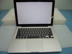 "You are bidding on a Apple MacBook Pro ""Core i5"" 2.5GHz 13"" Mid-2012 4GB 500GB HD A1278 for parts or repair MacBook Pro ""Core i5"" 13"" Mid-2012 2.5 GHz... #parts #core #macbook #apple"