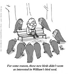 Dark humour!  8-/  Wow