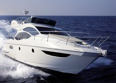 Luxury boat builder Azimut announce the new team at the helm of 'Azimut do Brazil'.  The Azimut Benetti Group, an ambassador for Made in Italy throughout the world, after having been present through a licensing agreement for more than twenty years in the Brazilian market and selling more than 500 boats, in 2010 has decided to invest in the creation of a new production site in the State of Santa Catarina: Azimut do Brazil. This wholly owned company formed  confirms the importance of this…