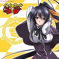 176 mejores imágenes de High school DXD | Anime sexy ...