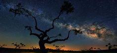 La NASA elige como imagen del día una foto tomada en España | m.20minutos.es