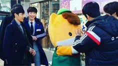 Seo Kang Joon #5 URPRISE