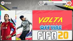 FIFA 20 VOLTA Mod APK Offline Download - Apk Mod Game Fifa Games, Soccer Games, Fifa 14 Download, Xbox Cheats, Cell Phone Game, Mobile Generator, Offline Games, Association Football, Test Card