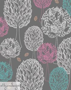 print & pattern: DESIGNER - elle jane designs